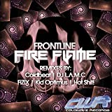 Fire Flame (DJ L.a.m.c Remix)