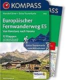 Europäischer Fernwanderweg E5