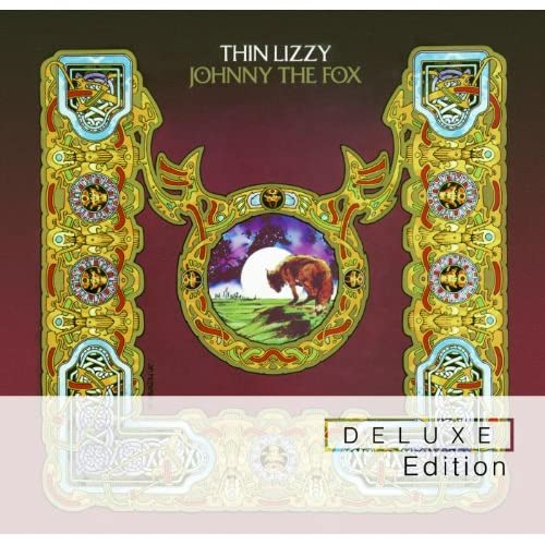 Johnny The Fox (Deluxe Edition)