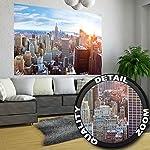 XXL Póster New York Skyline ho...