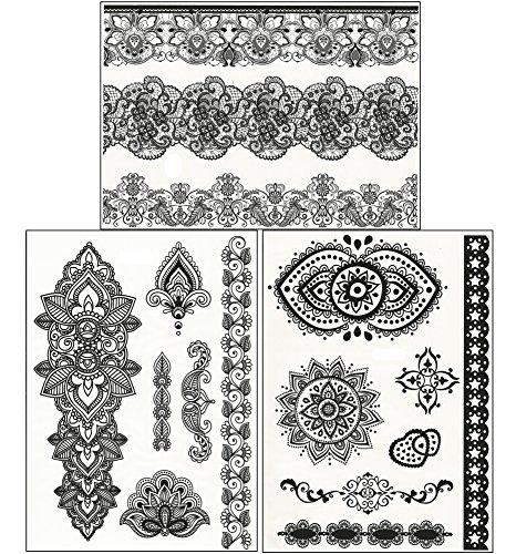 chictats-tatuajes-temporales-de-encaje-negros-arte-corporal-y-joyeria-para-mujeres-y-chicas-pack-de-