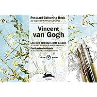 Pepin Van Gogh Cartolina per Acquarelli, 10.5