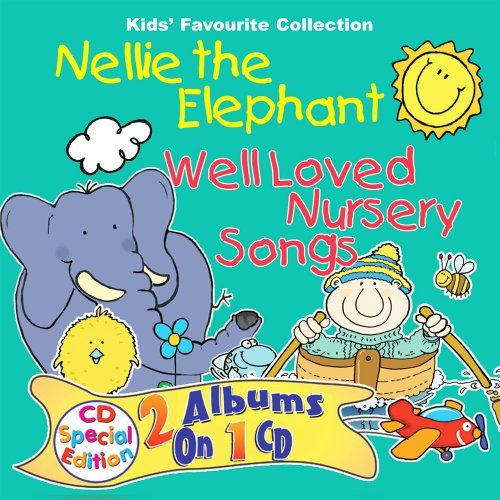 Nellie the Elephant (Well Loved Songs & Rhymes) por Audio