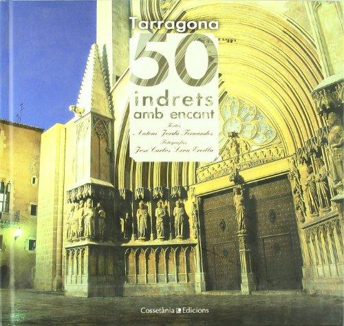 Descargar Libro Tarragona. 50 indrets amb encant (Khroma) de Antoni Jordà Fernández