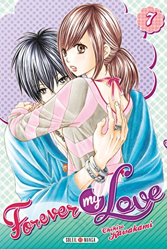 Forever my Love Edition simple Tome 7