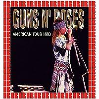 Live In Argentina, Estadio Antonio Vespucio Liberti, Buenos Aires, July 16th, 1993 (Hd Remastered Edition)