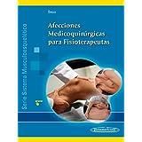 Afecciones Medicoquirúrgicas para Fisioterapeutas (Sistema Musculoesquelético - III)