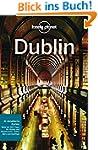 Lonely Planet Reiseführer Dublin (Lon...