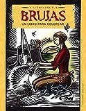 Brujas. Un libro para colorear (NUEVA CONSCIENCIA) (Tapa blanda)