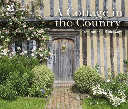 Cottage in the Country: Inspirational Hideaways - Fotografie Cottage