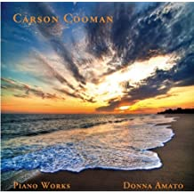 Piano Works by Carson Cooman (2011-02-08)