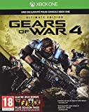 Gears Of War 4 - Ultimate Edition [Importación Francesa]