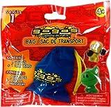 Gogo's Crazy Bones Carry Bag And 6 Gogo's Crazy Bones by SportsLine Distributors, Inc. [Toy]