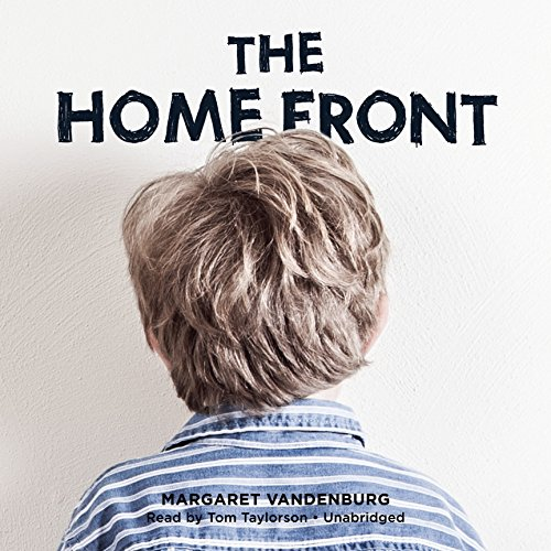The Home Front  Audiolibri