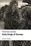 Early Kings of Norway (Jovian Press)