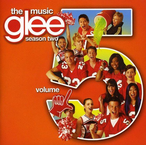 Glee - The Music, Vol. 5