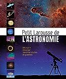 telescope enfant Petit Larousse de l'astronomie