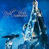 Night Blues Compilation: Emotional Acoustic Guitar Blues, Relaxing Instrumental Deep Sounds, Inspire Modern Blues
