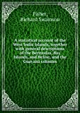 A statistical account of the West India Islands, together with general descriptions of the Bermudas, Bay Islands, and Belize, and the Guayana colonies -