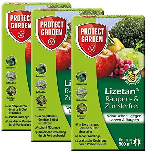 Protect Garten), Insektenabwehr