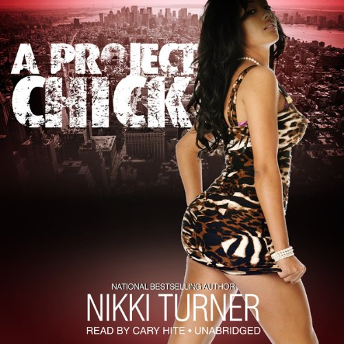 A Project Chick  Audiolibri