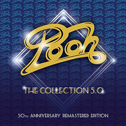 The Collection 5.0 (50th Anniv...