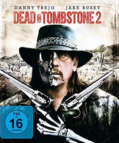 Dead in Tombstone 2 [Blu-ray]