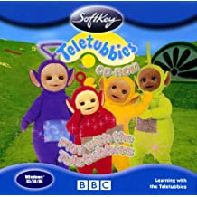 BBC Play with the Teletubbies
