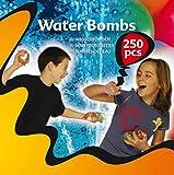 500 x Wasserbomben Wasserbombe Wasserballons Bunt Water Bombs Wasser Bombe