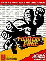 Fighters Edge Strategy Guide de J. Cain