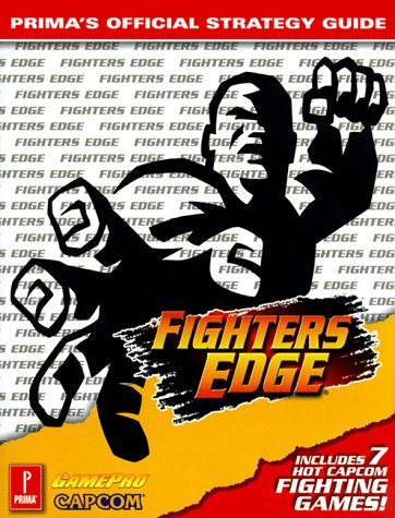 Fighters Edge Strategy Guide