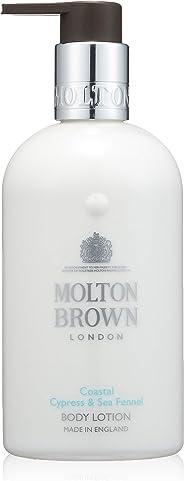 MOLTON BROWN Coastal Cypress and Sea Fennel Body Lotion, 300ml