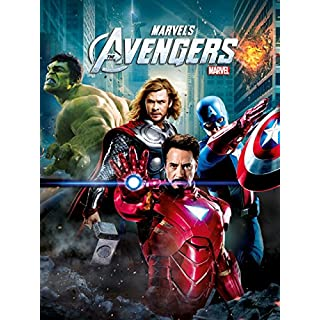 The Avengers [dt./OV]
