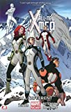 All-New X-Men Volume 4: All-Different (Marvel Now)