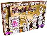 #9: Shell Art - An Unique Craft Kit - With Six Different Assortments of Shells