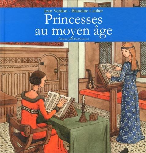 Princesses au moyen âge