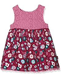 Pumpkin Patch Baby Girls' Lace Bodice Dress