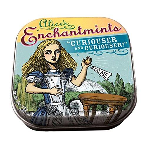 Offizielle Alice im Wunderland verzinnt Mints Enchantmints