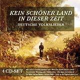 Kein schöner Land in dieser Zeit - Deutsche Volkslieder