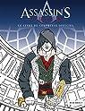 Assassin's Creed coloriages par Marabout