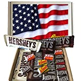 Hershey's Dark Chocolate Bars Review and Comparison