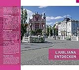 Reise Know-How CityTrip Ljubljana: Reisef�hrer mit Stadtplan und kostenloser Web-App