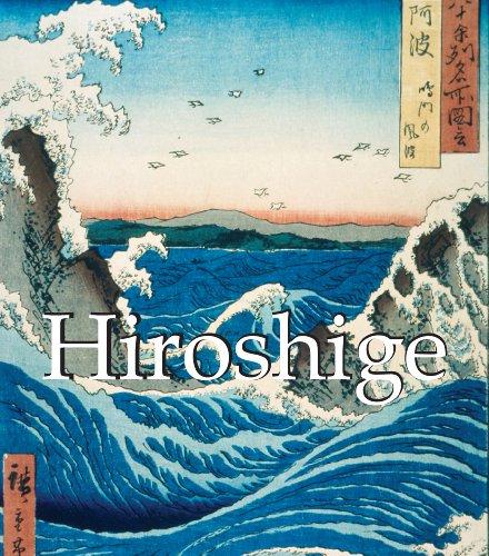 Hiroshige (Mega Square) por Mikhail Uspensky