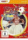 Pippi Langstrumpf hat Geburtstag