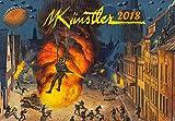 Telecharger Livres Calendrier 2018 12 pages 20x30cm Nazi WWII Action Pulp Fiction Art by Mort Kunstler Vintage Pinup Affiche Calendar (PDF,EPUB,MOBI) gratuits en Francaise