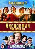 Anchorman 1-2 Box Set kostenlos online stream