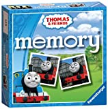 Ravensburger - Puzzle Thomas Y Sus Amigos (21062) [Importado]
