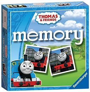 Ravensburger - Puzzle Thomas Y Sus Amigos (21062) Importado