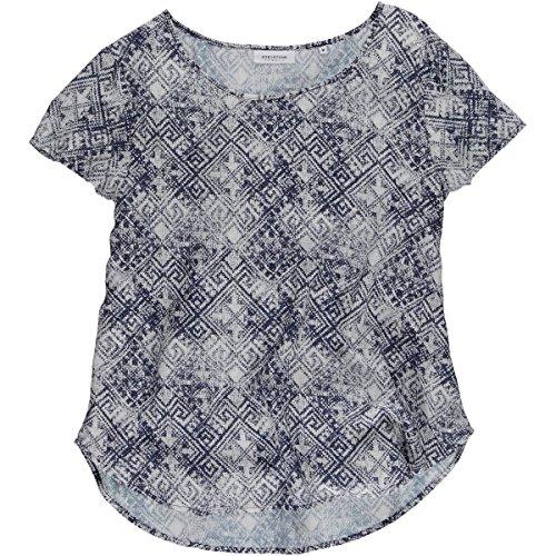 Greystone-T-Shirt manches courtes-Manches courtes-Femme sailor blue (59E)