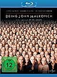 Being John Malkovich kostenlos online stream